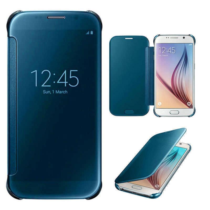 Bao da Samsung Galaxy Note 7 Clear View Cover