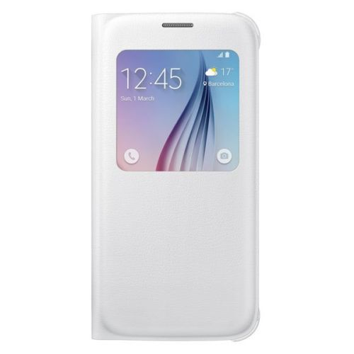 Bao da Samsung Galaxy S6 S View Cover