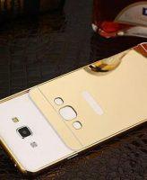 Ốp viền kèm nắp lưng gương Samsung galaxy J7