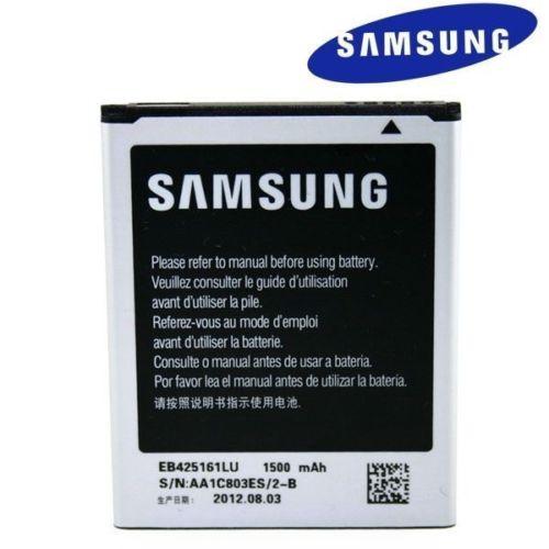 Pin Samsung Galaxy Trend plus S7580 chính hãng