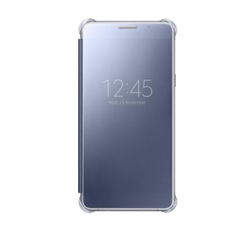 Bao da Samsung Galaxy A5 Clear View cover chính hãng