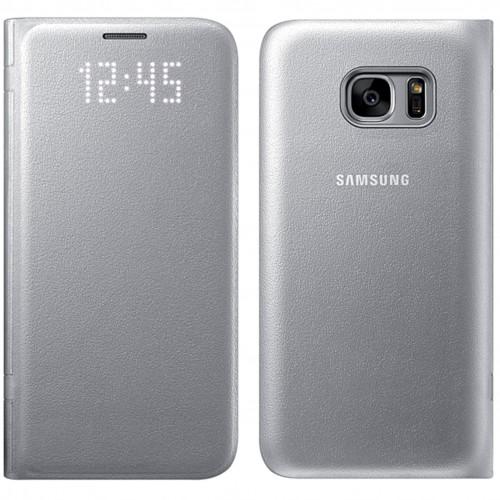 Bao da Samsung Galaxy S7 Led view cover