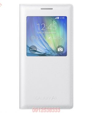 Bao Samsung Galaxy A5 S View Cover