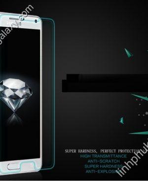 Dán kính cường lực chống vỡ màn hình Samsung Galaxy Note 5
