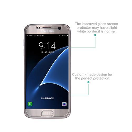 Dán kính cường lực chống vỡ màn hình Samsung galaxy S7