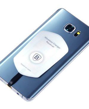 Dán sạc không dây Baseus chính hãng cho Android