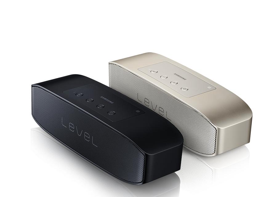 Loa bluetooth Samsung level box pro chính hãng