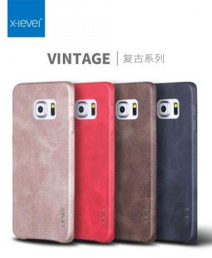 Ốp lưng da Samsung galaxy S7 X-level cao cấp