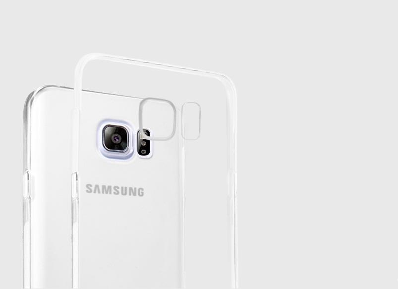 Ốp lưng silicon Samsung Galaxy A5 hiệu HOCO