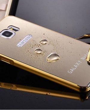 Ốp viền kèm nắp lưng gương Samsung Galaxy Note 5