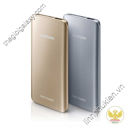 Pin sạc dự phòng Samsung Galaxy Note 5 chính hãng 5200mAh