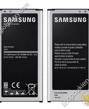 Pin Samsung Galaxy Note Edge chính hãng Korea
