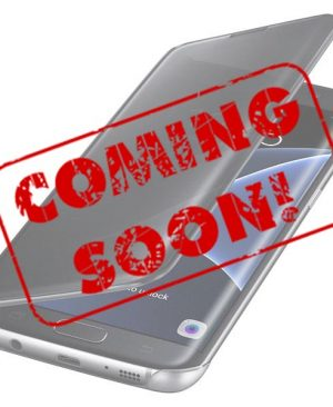 Bao da Samsung Galaxy S8 edge clear view cover chính hãng